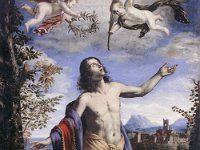 Giovanni Francesco Guerrieri,San Vittore