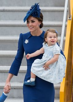 Kate Middleton Looked Like Grace Personified on the Royal Tour of Canada