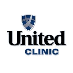 United Clinic, proposed. Logo designed by McQuillen Creative Group. Troy McQuillen, designer.