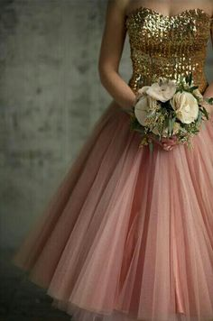 Fun BM dress idea.