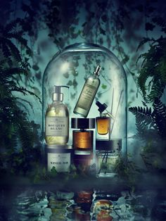 cosmetics-Magnus Torsne a Photographer with Ray Brown Productions