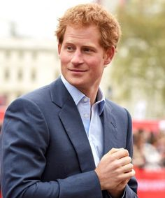 Prince Harry is headed Down Under.