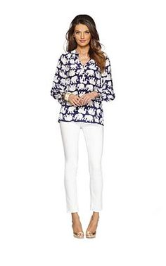 Tops - Lilly Pulitzer