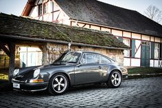 Porsche 912, Porsche Classic, Car In The World, Car Photography, Cars And Motorcycles, Wheels, Spirit, Singer, Magazine