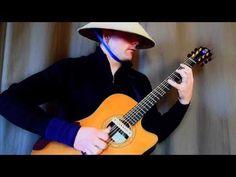 Ewan Dobson - Time 2 - Guitar