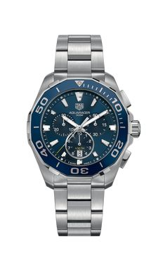 Burberry Men, Gucci Men, Stainless Steel Watch, Stainless Steel Bracelet, Tag Heuer Calibre 5, Gents Watches, Omega Seamaster, Luxury Watches For Men, Loafers Men