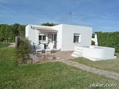 1 bedroom detached villa in Costa de Luz, Andalucia, 10 minute drive to the beach with great countryside views. Click here for more details:  http://www.akilar.com/listing--1485.html