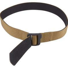 5.11 Double Duty TDU Belt  Color: Coyote (120)  Size: Medium  http://www.511tactical.com/All-Products/Pants/Belts/Double-Duty-TDU-Belt-1-75.html#