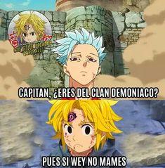 Anime Meme, Otaku Anime, Seven Deadly Sins Anime, 7 Deadly Sins, Noragami, Pikachu Art, Seven Deady Sins, Dragon Ball, Anime Angel