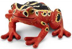 Schleich 14760 - African Reed Frog