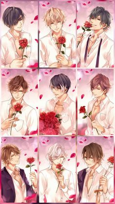 Garçon Anime Hot, Manga Anime, Manga Love, Anime Love, Cute Anime Boy, Anime Art Girl, Fandom, Anime Harem, Anime Drawing Books