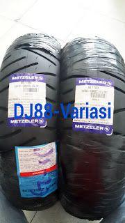 Ban Metzeler Yamaha NMAX | Ban Racing Yamaha Nmax | Ban Tubless Yamaha nmax | Ban nmax 120/70 140/60 | DJ88VARIASI | aksesoris NMAX | Variasi NMAX | Terpercaya