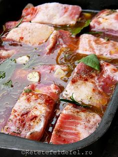 Pork Recipes, Chicken Recipes, Cooking Recipes, Georgian Food, Eastern European Recipes, Cooking App, Israeli Food, Good Food, Yummy Food