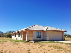 11/6/15. 5750 S Alma Ln, Hereford - $148,000. 4BR/2BA, 2 car garage on almost 1 acre. Gorgeous mountain views, quiet, open area! This home is move-in ready. Fresh paint, newer flooring, IMMACULATE! MLS#152491. Call Maria Juvera, 520-266-1939, or email m_juvera64@yahoo.com. Se habla Español. www.SierraVistaHomeExpert.com. Tierra Antigua Realty. View MLS photos, and get more info from our Home Search page at www.AZrealestatepress.com. For more info, please see 11 of the current issue of REP.