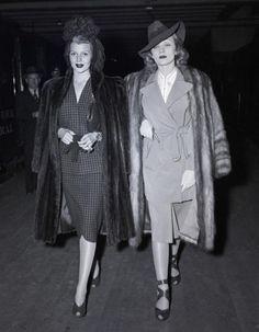 Marlene and Rita