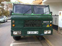 Se vende antiguo cami�n Land Rover Santana 2000 del 1988 retirado dels servicio militar y utilizado hasta hoy d�a para uso de transporte de hamacas exclusivamente solo para verano. Abstenerse cami�n de 25 a�os para curiosos de la antiguedad. Cualquier pre