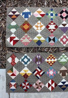Temecula Quilt Company: Circa 2016