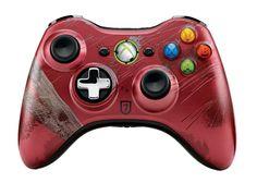 Tomb Raider ganha controle de Xbox 360 personalizado: imagens