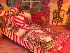 Barbie Bedding