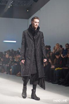 Julius A/W 2011/12   Trendland: Fashion Blog & Trend Magazine