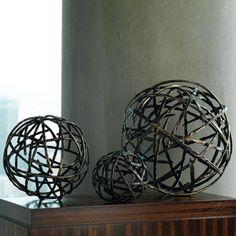 Strap Sphere-Lg