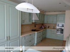 Мебель для кухни: Кухня Borgo - Мебельная Фабрика Мария