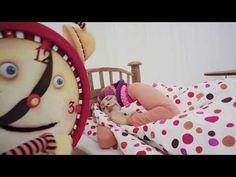 FÍHA tralala - BUMBARASA - BUDÍK - YouTube Toddler Bed, Entertainment, Film, Furniture, Home Decor, Child Bed, Movie, Decoration Home, Film Stock