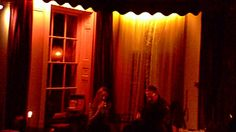 Live Music At The Folk&Blues Club Croydon 19/10/2014