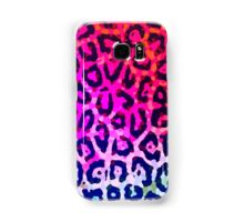 'Florescent Cheetah Abstract Pattern ' Case/Skin for Samsung Galaxy by Amy Anderson Pink Cheetah, Samsung Galaxy Cases, Abstract Pattern, Bright Pink, Finding Yourself, Phone Cases, Yellow, Unique, Design