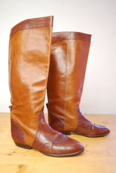 Reserved for Laura vintage 1970s / enzo angiolini / tall by YeYe