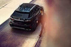 Lexus RX by He&Me #lexus #lexusrx #car #city #transportation