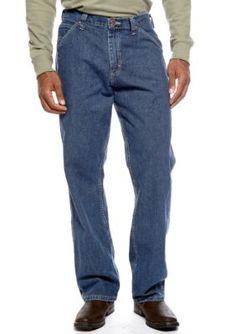 Lee Original Stone Dungarees Carpenter Jeans