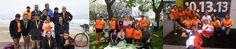 Un mes exacto va quedando para que como equipo estemos participando en los maratones de Viña del Mar, Buenos Aires y Chicago.