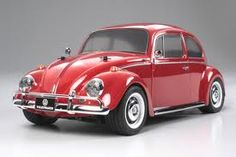 A Beetle, classic style!