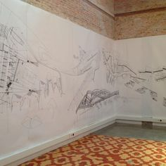Architect dreams.....  Miralles Tagliabue EMBT