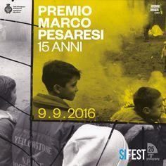 Premio Marco Pesaresi per la fotografia 2016