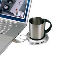 USB-Tassenwärmer - Jetzt reduziert bei Lesara