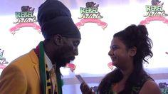"Sizzla at Rebel Salute ""In Jamaica? Ganja free down yah mon!"" [Video] - http://www.yardhype.com/sizzla-at-rebel-salute-in-jamaica-ganja-free-down-yah-mon-video/"