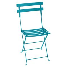 Shop for Fermob Bistro Metal Chair at France & Son for the best deals. Free shipping on all orders over $99 in the US.