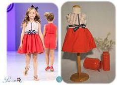 moda vestidos niñas 2014 - Buscar con Google