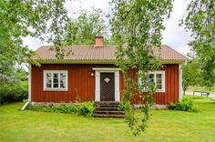 Lyckåsvägen 3, Sandhem, Mullsjö - Fastighetsförmedlingen för dig som ska byta bostad