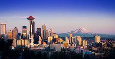 British Columbia, Portland, Vancouver, Seattle Pictures, Underground Tour, Best Places To Vacation, Vacation Ideas, Washington Square Park, Seattle Washington
