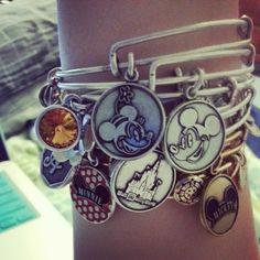Disney #CharmedArms