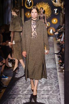 Valentino at Couture Fall 2013 - Runway Photos