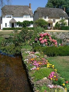 Moreton, Dorset