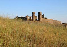 Montemor - o - Novo castle