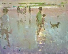 Fred Cuming RA, 1930 | Landscape painter | Tutt'Art@ | Pittura * Scultura * Poesia * Musica |