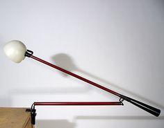 Arteluce 612/613 table lamp by Paolo Rizzatto | Cabina Design Gallery