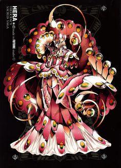 Females Saint Seiya Future Studio Saint Seiya Future Studio Hera Goddess of Marriage