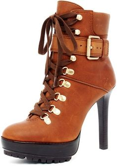 Ohh what I would do for these shoes <3